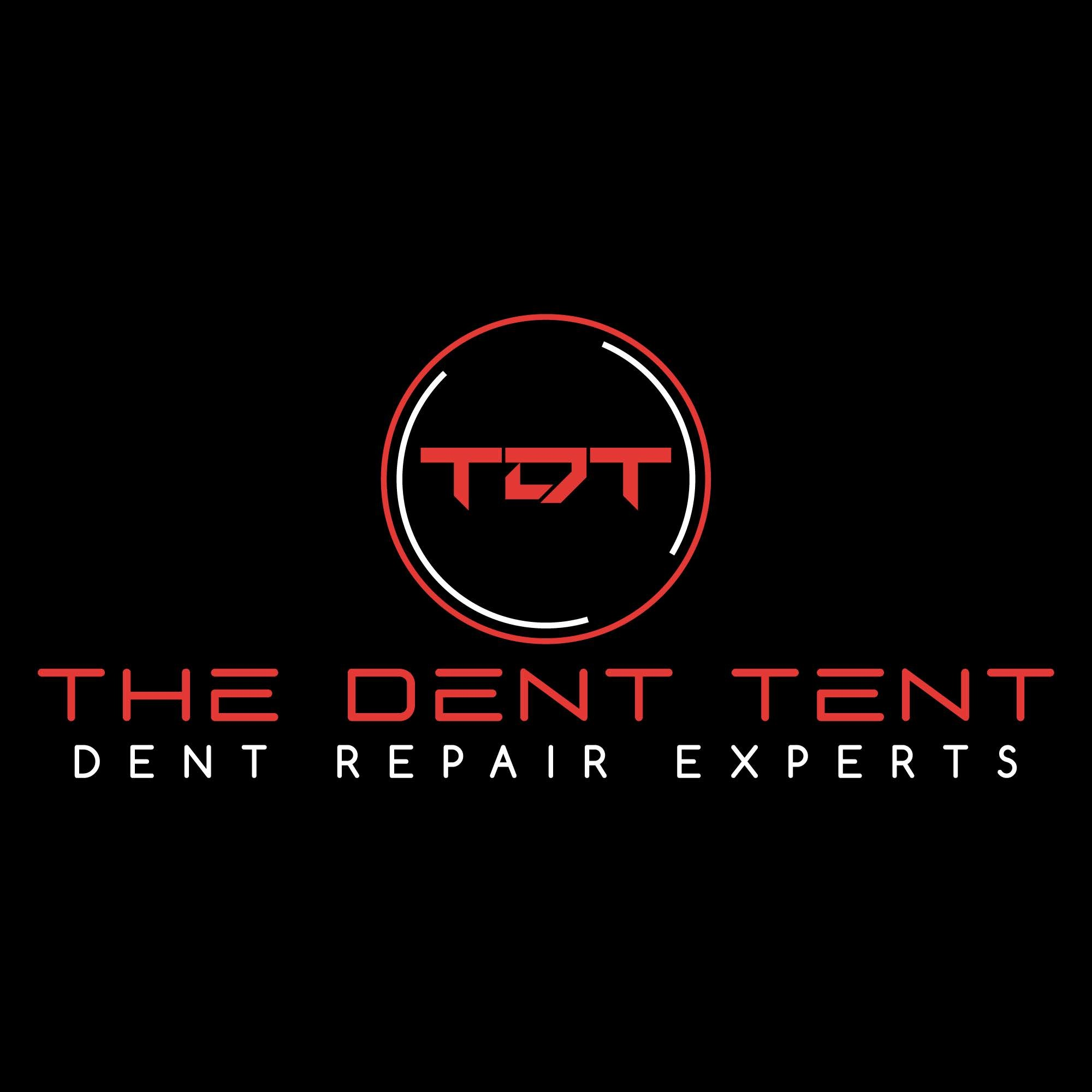 Dent Tent provides you with top notch body work and detailing.